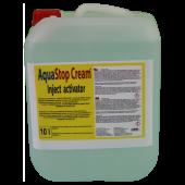 AquaStop cream Inject activator