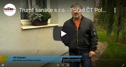 ČT - relácia Polopate 2018